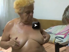 OldNanny Mature woman