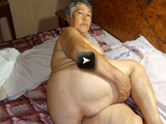 latina amateur granny with big boobs and big ass